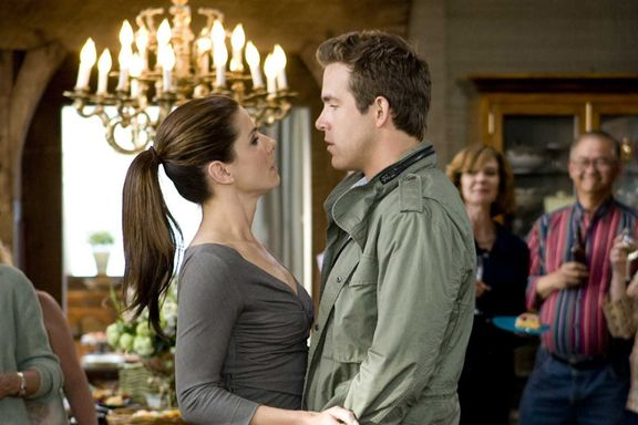 Movie Quiz: Can You Finish These Memorable Lines From 'The Proposal'?