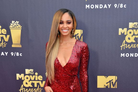 Michael Kopech Files for Divorce From Riverdale Star Vanessa Morgan After Baby Annoucement