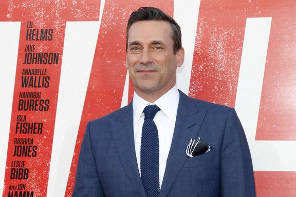 Jon Hamm To Star In Fletch Reboot At Miramax