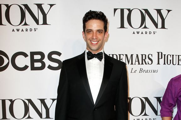 Broadway Star Nick Cordero Dies At 41 After Over 90 Days In Hospital