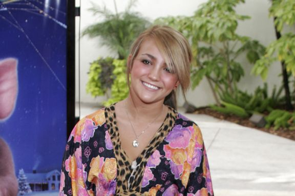 Jamie Lynn Spears Speaks Up To Defend Sister Britney Spears