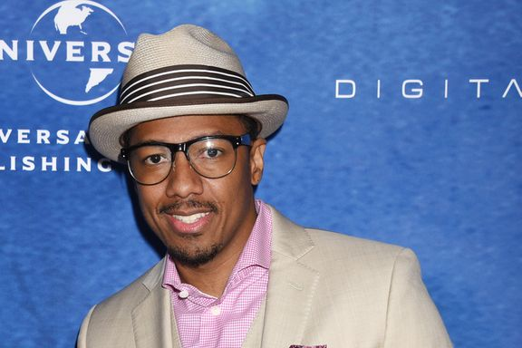 Nick Cannon Apologizes For Anti-Semitic Remarks And Fox Announces He'll Remain Host Of Masked Singer