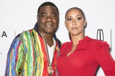 Tracy Morgan and Megan Wollover Separate After Almost 5 Years of Marriage