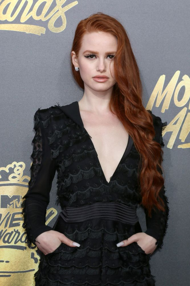 Madelaine Petsch Defends Riverdale Costar Vanessa Morgan Amid Divorce