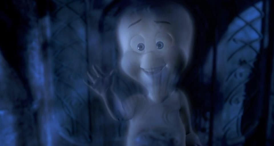 Movie Quiz: How Well Do You Remember Casper? - Fame10