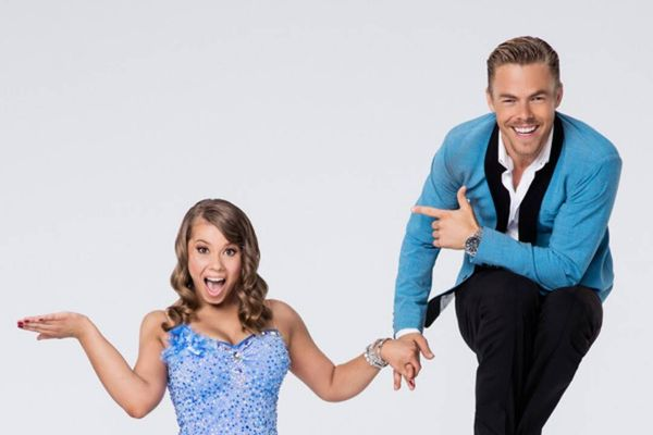 Dancing With The Stars Quiz: Can You Name The DWTS Duo Based On This One Sentence Description?