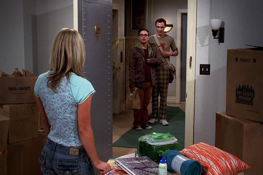 The Big Bang Theory Quiz: How Well Do You Remember The Very First Episode?