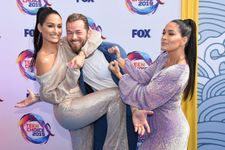 Nikki Bella And Fiancé Artem Chigvintsev Welcome Their First Child