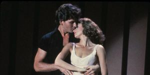 Dirty Dancing Sequel Starring Jennifer Grey Announced 33 Years After Original Hit Theaters
