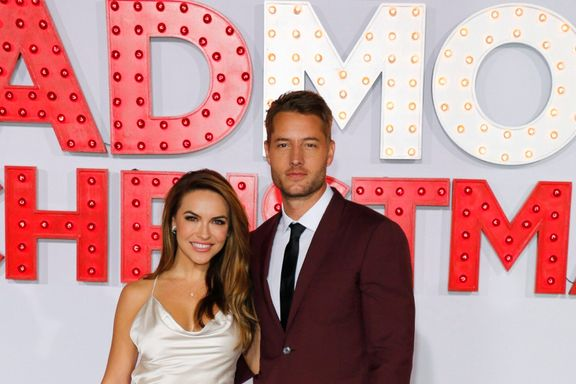 Justin Hartley's Ex-Wife Lindsay Korman Defends Him After Chrishell Stause Breakup