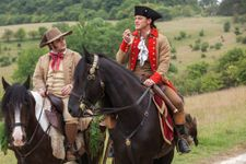 Beauty And The Beast Spinoff About Gaston And Le Fou Gets A Name: 'The Little Town'