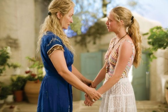 Movie Quiz: How Well Do You Remember Mamma Mia?