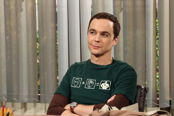 Jim Parsons Opens Up About What Led To His Big Bang Theory Exit