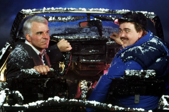 Will Smith And Kevin Hart Team Up For Planes, Trains And Automobiles Remake