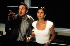 Courteney Cox Is Reprising 'Scream' Role As Gale Weathers