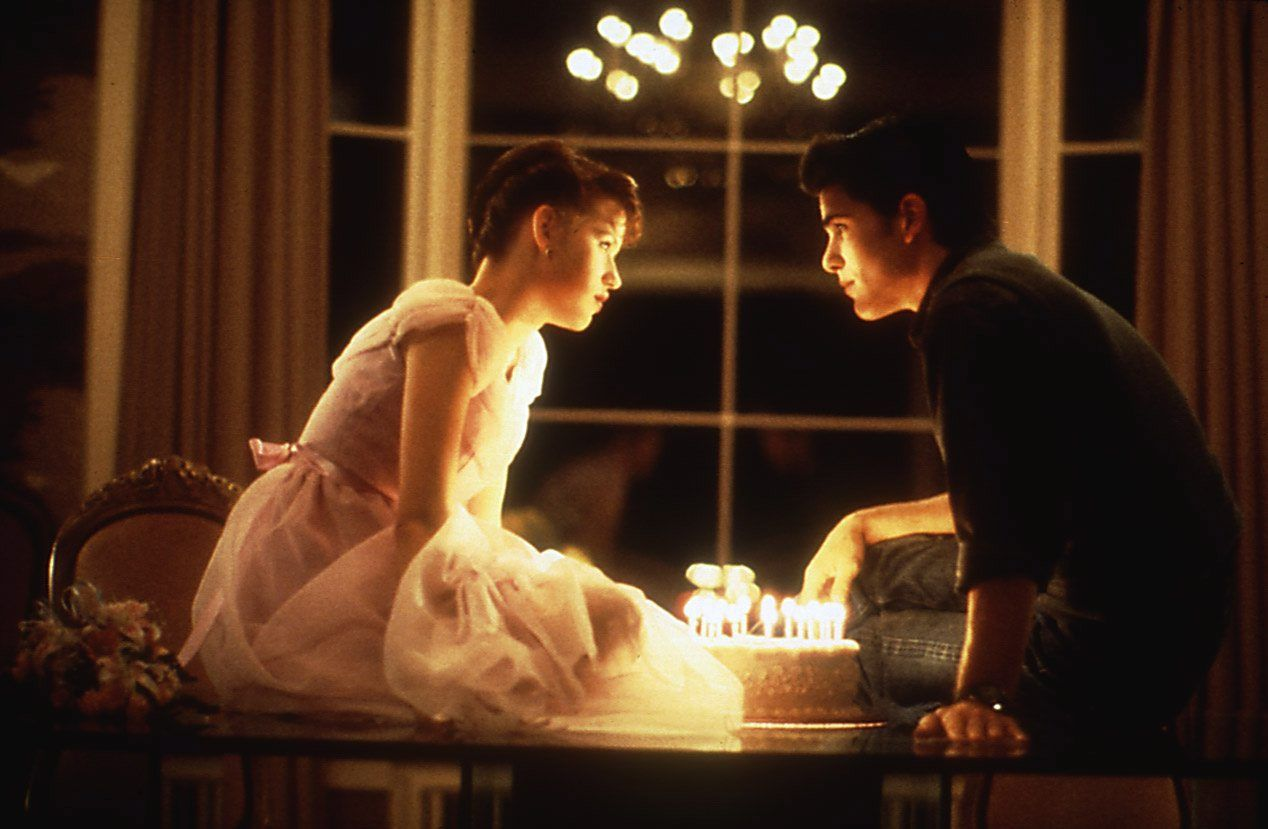 Movie Quiz: How Well Do You Remember Sixteen Candles? - Fame10