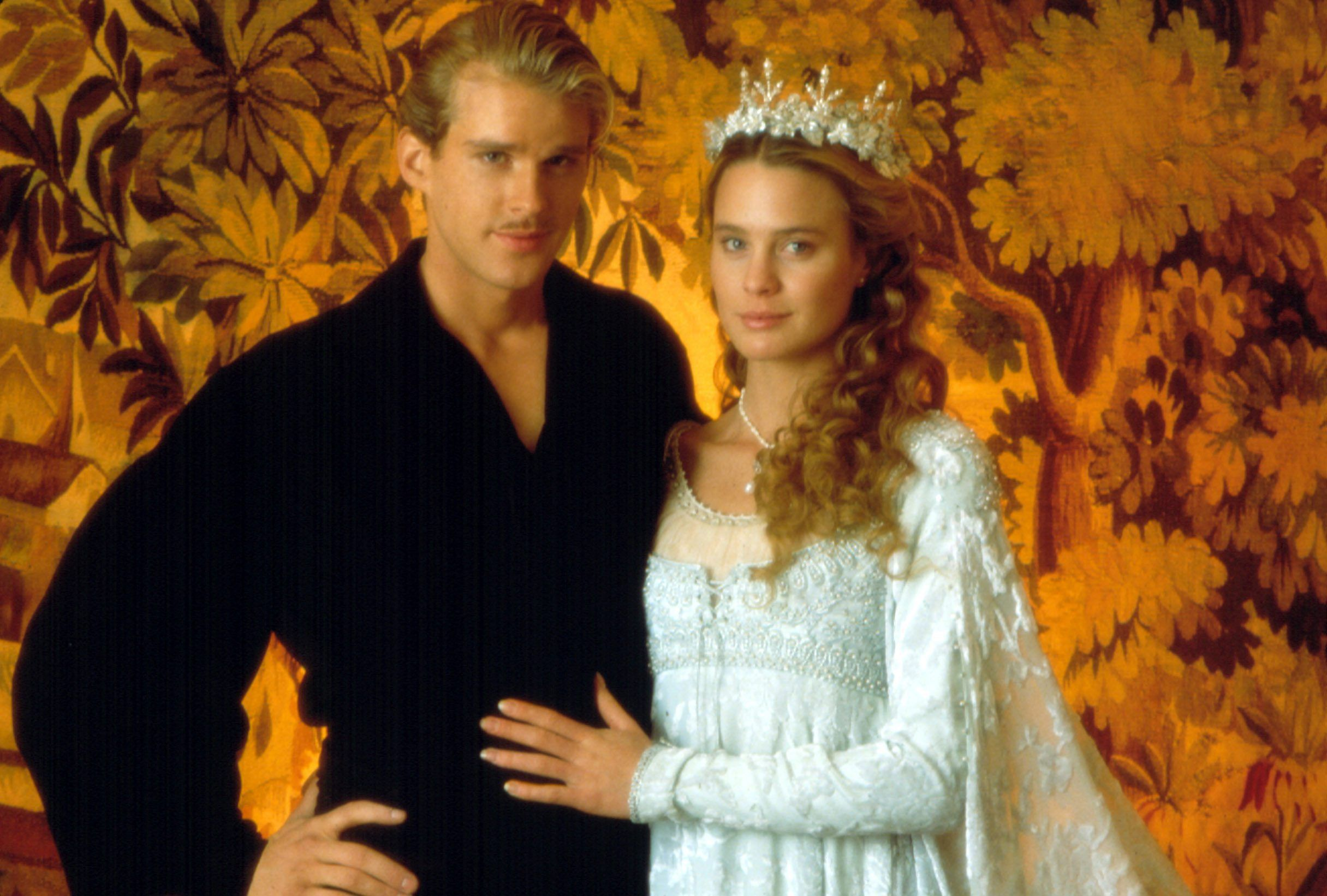 Movie Quiz: How Well Do You Remember The Princess Bride? - Fame10