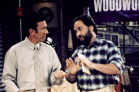 Tim Allen And Richard Karn To Reunite For A New Home Workshop Competition Series 'Assembly Required'