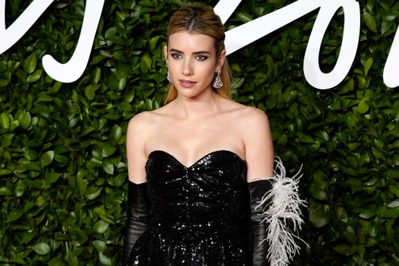 Emma Roberts Confirms Pregnancy And Reveals The Sex Of Her First Baby With Garrett Hedlund