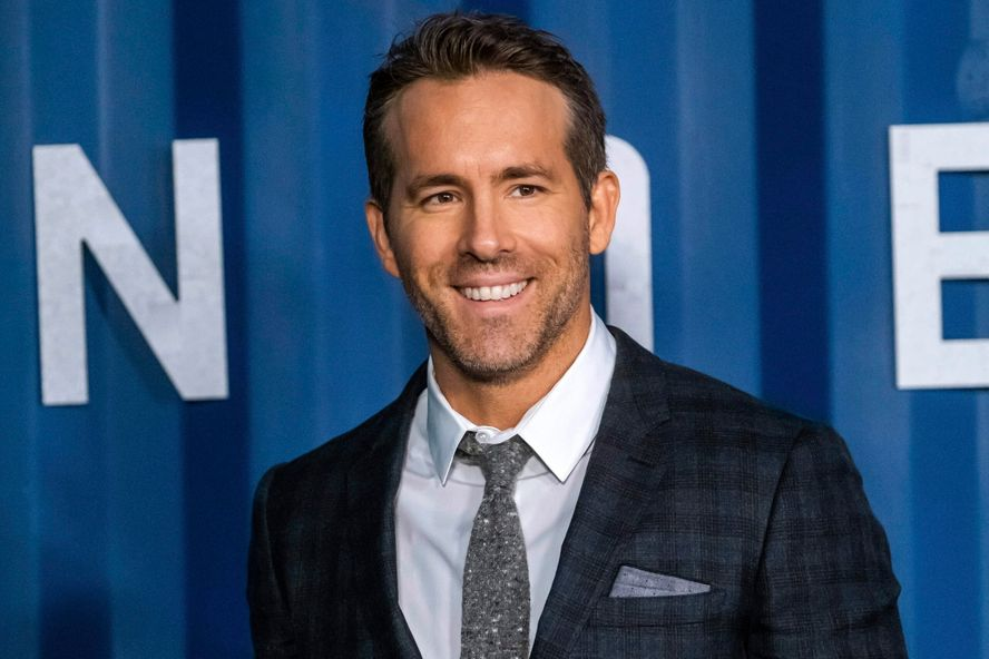 Ryan Reynolds Jokingly Apologizes To Wife Blake Lively After Selling Aviation Gin In A $610 Million Deal