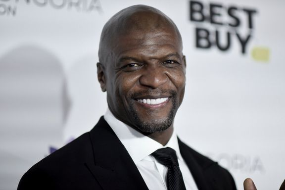 Gabrielle Union Receives Apology From Terry Crews After Calling Out His Lack Of Support On America's Got Talent