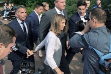 Lori Loughlin Sentenced To 2 Months In Prison For College Admissions Scandal