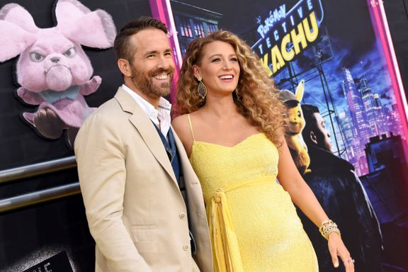 Ryan Reynolds And Blake Lively Are 'Deeply' Sorry For Plantation Wedding