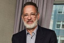 Tom Hanks Is In Talks To Star As Geppetto In Live-Action Pinocchio