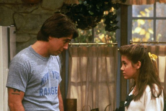 Tony Danza And Alyssa Milano Confirm 'Who's The Boss?' Sequel In The Works