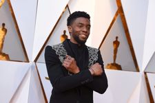 Black Panther Star Chadwick Boseman Passes At 43 After Private Battle With Cancer