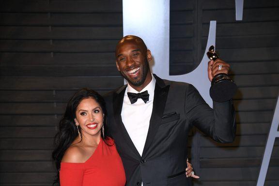 Vanessa Bryant Marks Late Husband Kobe Bryant's 42nd Birthday With Emotional Tribute