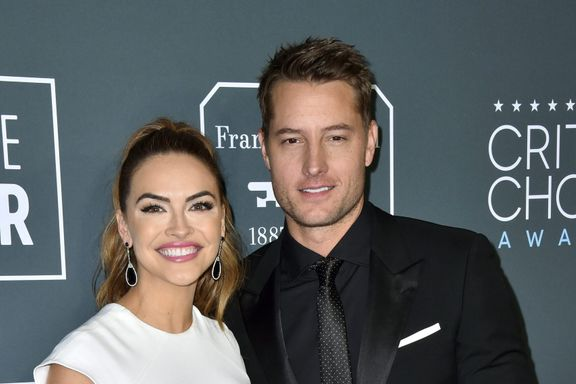 Selling Sunset's Chrishell Stause Found Out Justin Hartley Was Divorcing Her In A Text