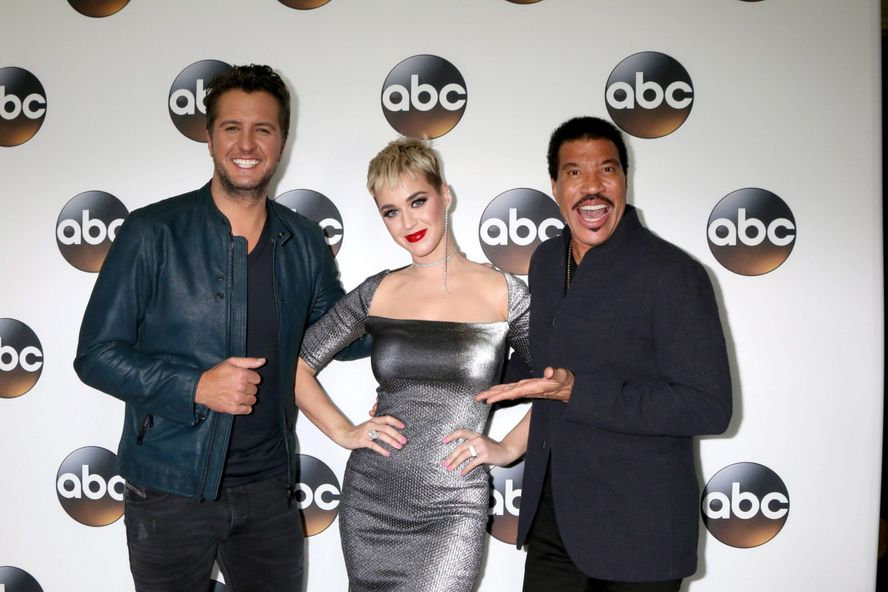 Katy Perry, Luke Bryan And Lionel Richie Will Return As American Idol Judges