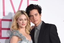 """Cole Sprouse Addresses Lili Reinhart Split For The First Time And Wishes Her 'Love And Happiness"""""""