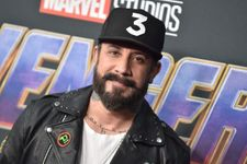 Backstreet Boys Singer AJ McLean Is Joining 'Dancing With The Stars'