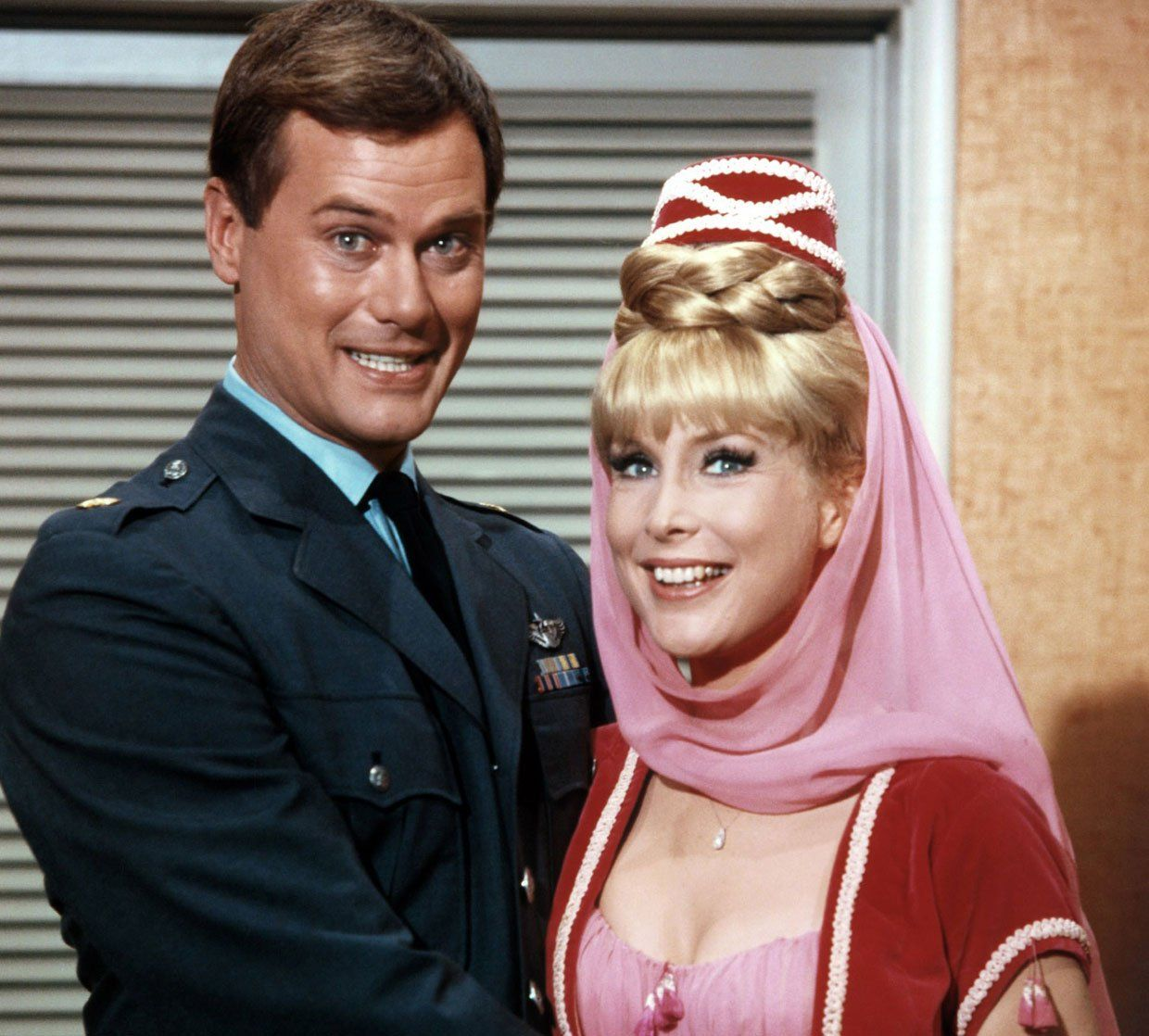 How Well Do You Remember I Dream Of Jeannie?