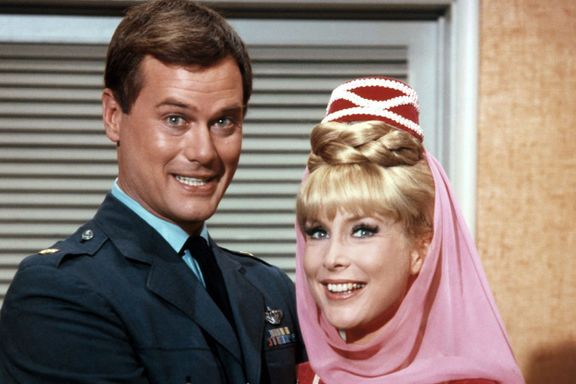Classic TV Quiz: How Well Do You Remember I Dream Of Jeannie?