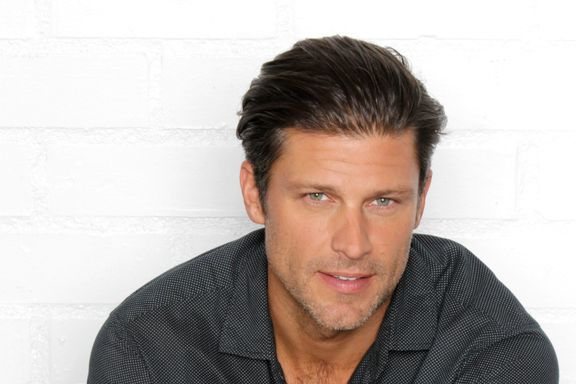 Greg Vaughan Reveals Why He Is Leaving Days Of Our Lives