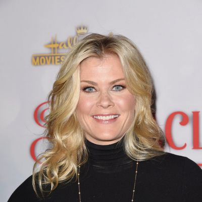 Alison Sweeney Is Returning To Days Of Our Lives For Good