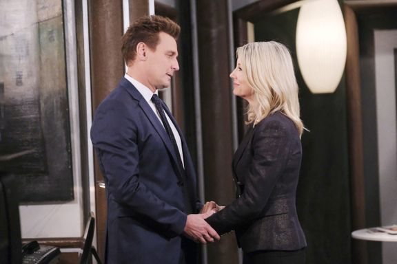 General Hospital Spoilers For The Week (August 10, 2020)