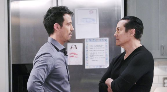 General Hospital Plotline Predictions For The Next Two Weeks (August 3 - August 14, 2020)