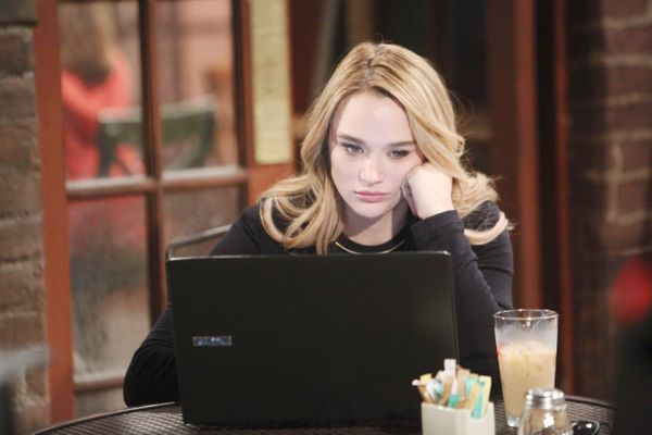 We Weigh In: Is The Young And The Restless Squandering Its Young Talent?