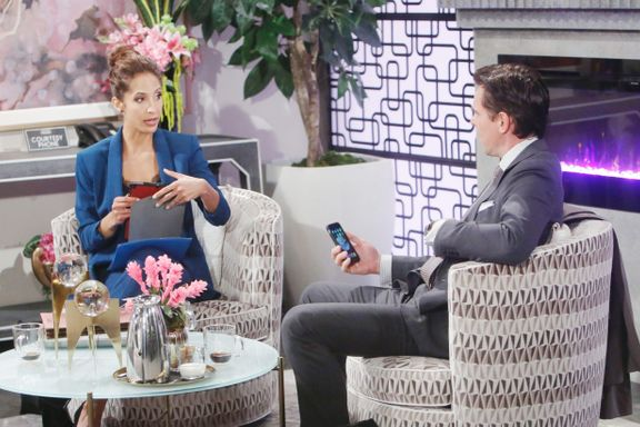 Soap Opera Spoilers For Monday, August 10, 2020