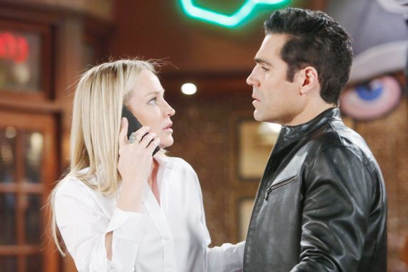 Soap Opera Spoilers For Tuesday, May 4, 2021
