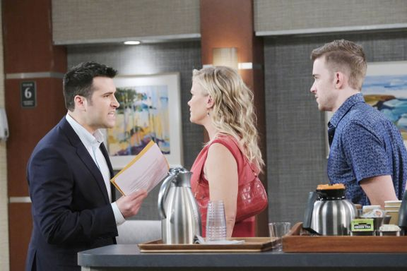Days Of Our Lives Plotline Predictions For The Next Two Weeks (August 3 – August 14, 2020)