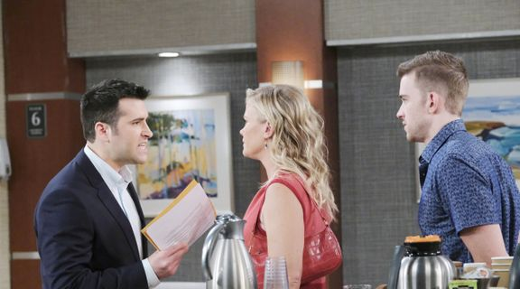 Days Of Our Lives Plotline Predictions For The Next Two Weeks (August 3 - August 14, 2020)