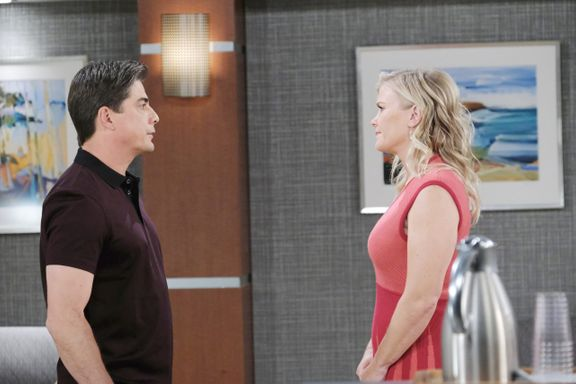 Soap Opera Spoilers For Friday, August 7, 2020