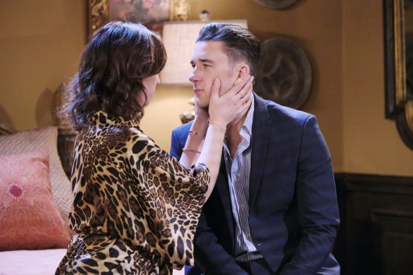 Days Of Our Lives: Spoilers For September 2020