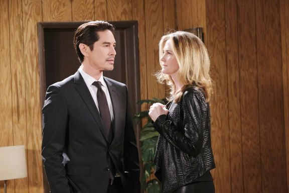 Days Of Our Lives Plotline Predictions For The Next Two Weeks (August 24 – September 4, 2020)