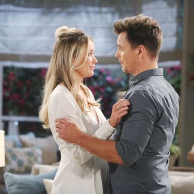 We Weigh In: Will B&B Fans Ever Support Wyatt And Flo?